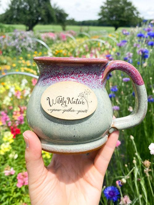 Wildly Native Mug