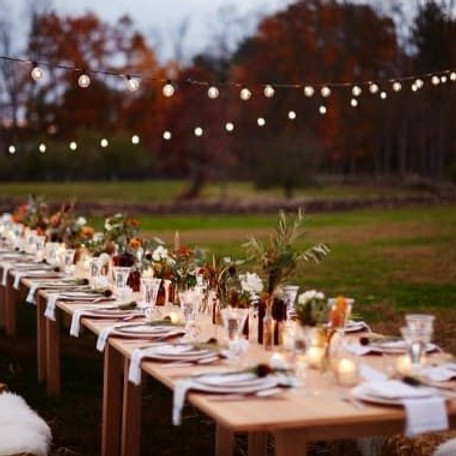 Farm To Fork Dinner (COMING SOON)