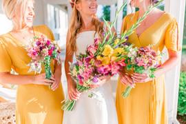Wylder Bouquets