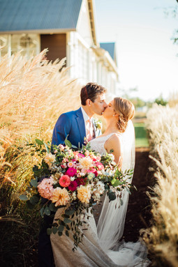 Kent Island Wedding