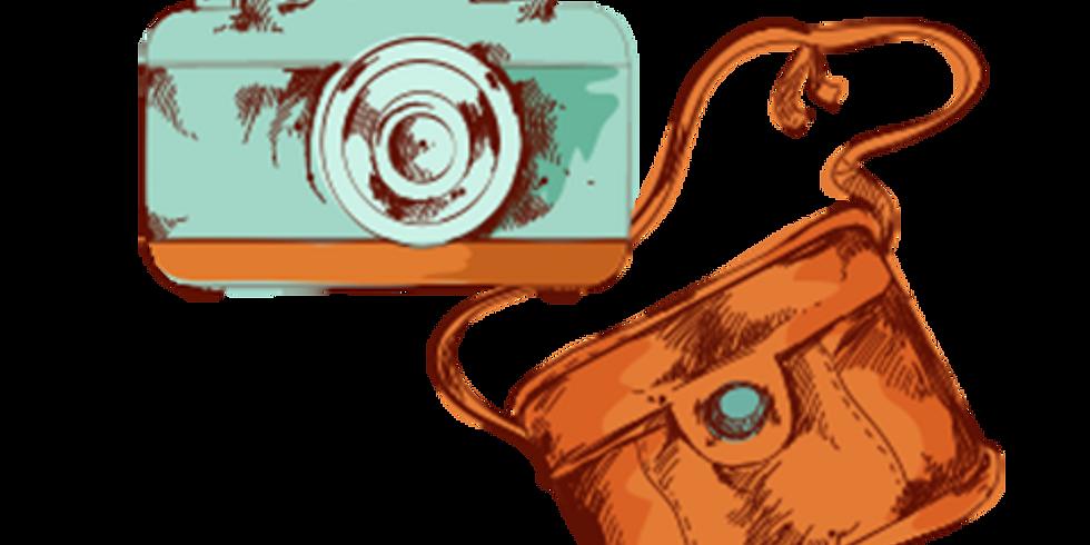 Авторский онлайн курс по фотографии   Базовый уровень