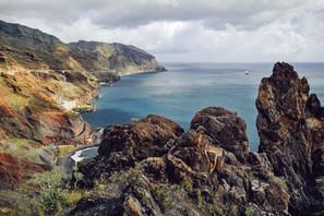Волшебный остров Тенерифе.