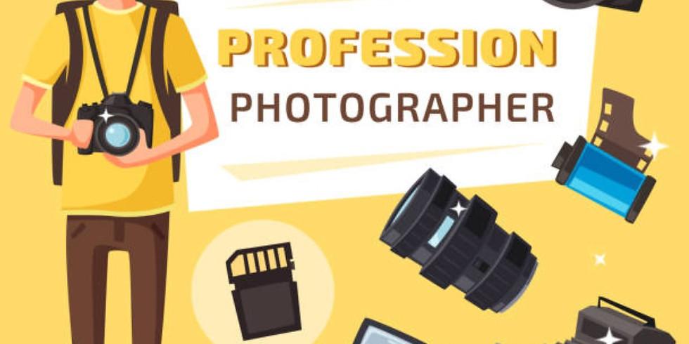 Авторский онлайн курс по фотографии | Профессиональный уровень