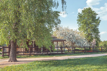 Усадьба Коломенское. The Kolomenskoye estate.