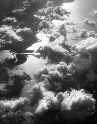 Пейзажное небо. Landscape sky.