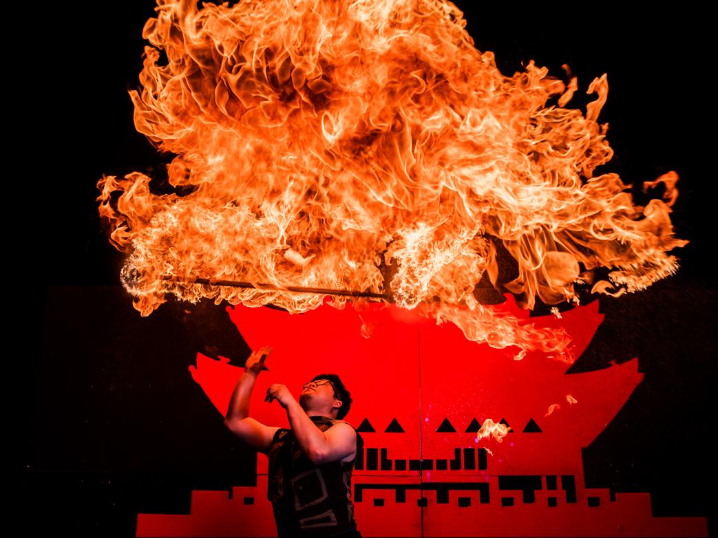 Firearts_Flamingfire Team_07