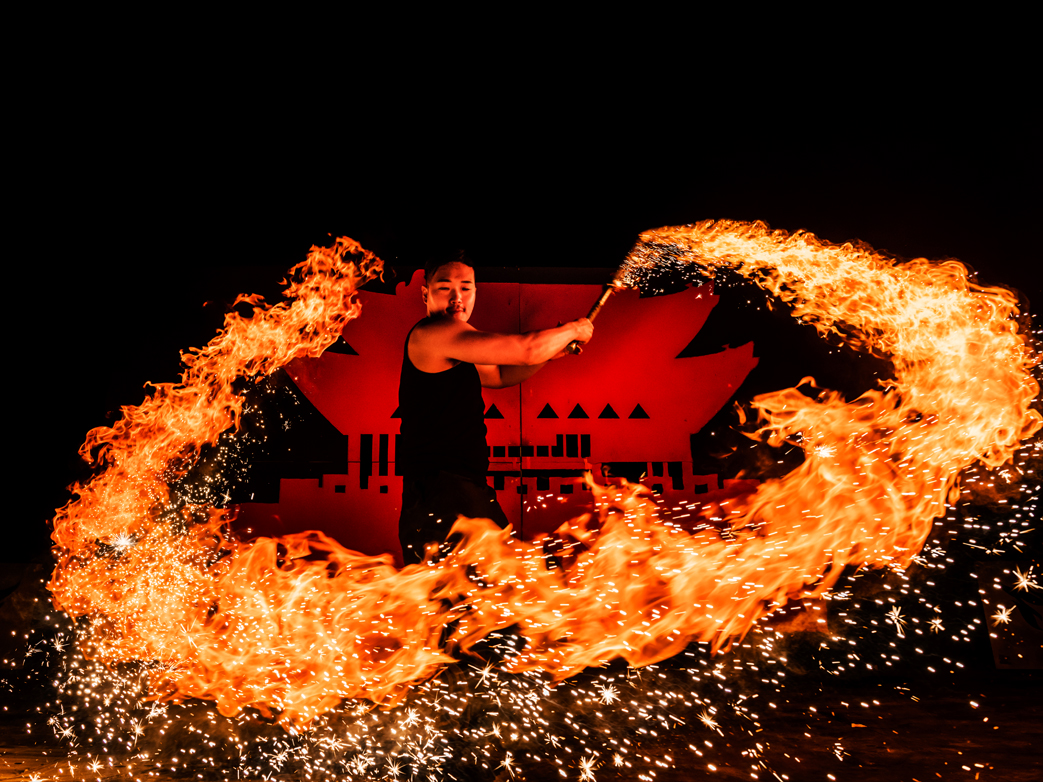 Firearts_Flamingfire Team_14