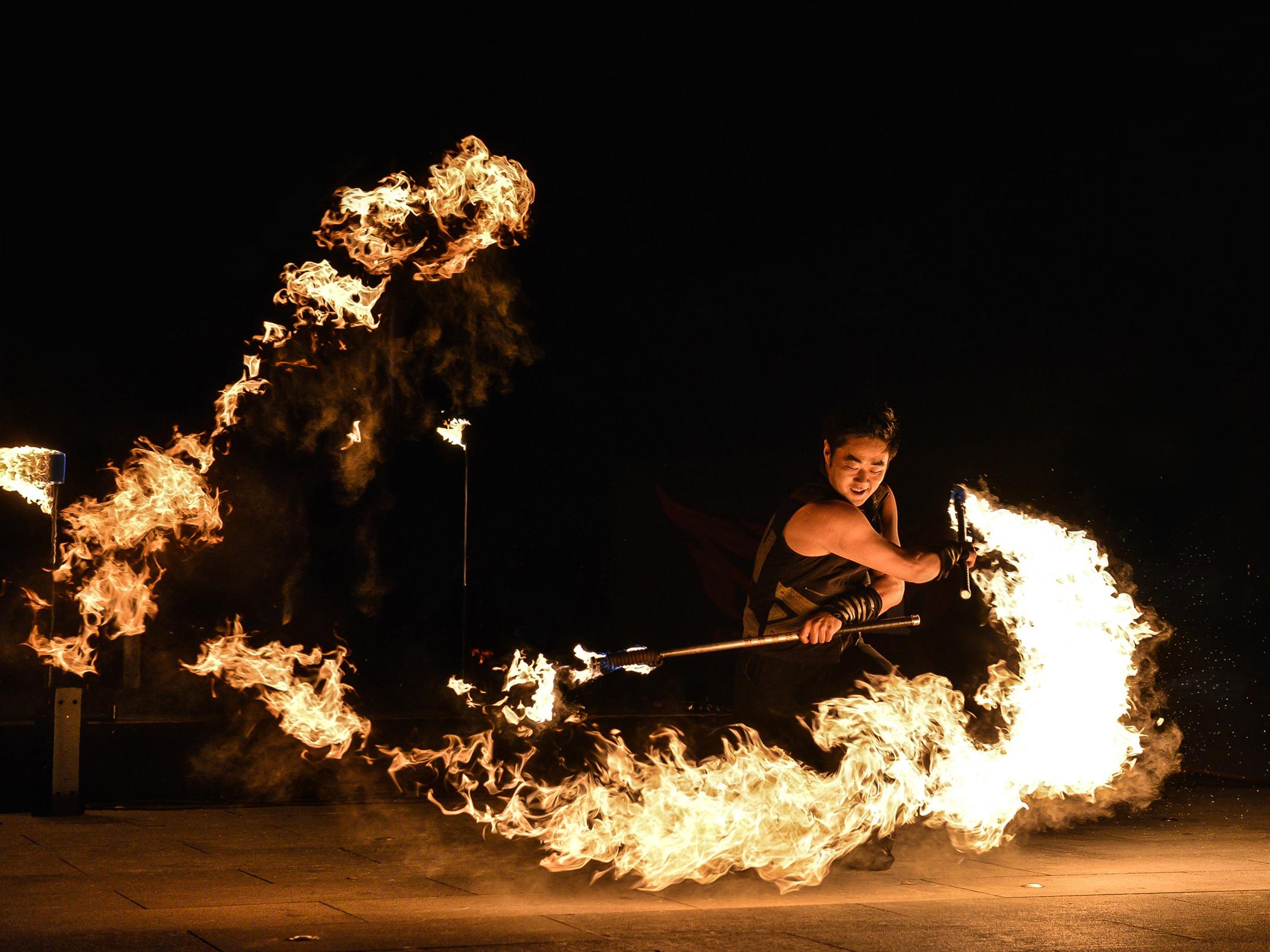 Fire Arts_Flaming Fire team_leeroy (2)