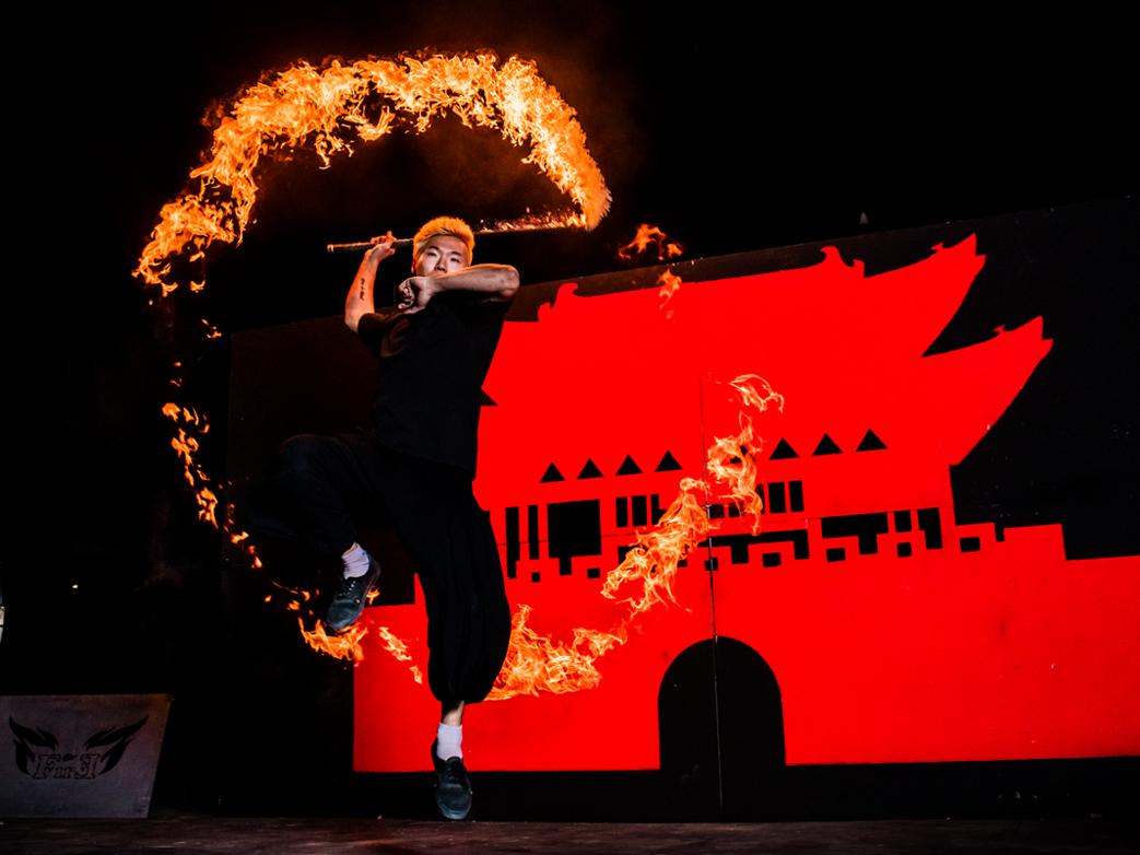 Firearts_Flamingfire Team_05
