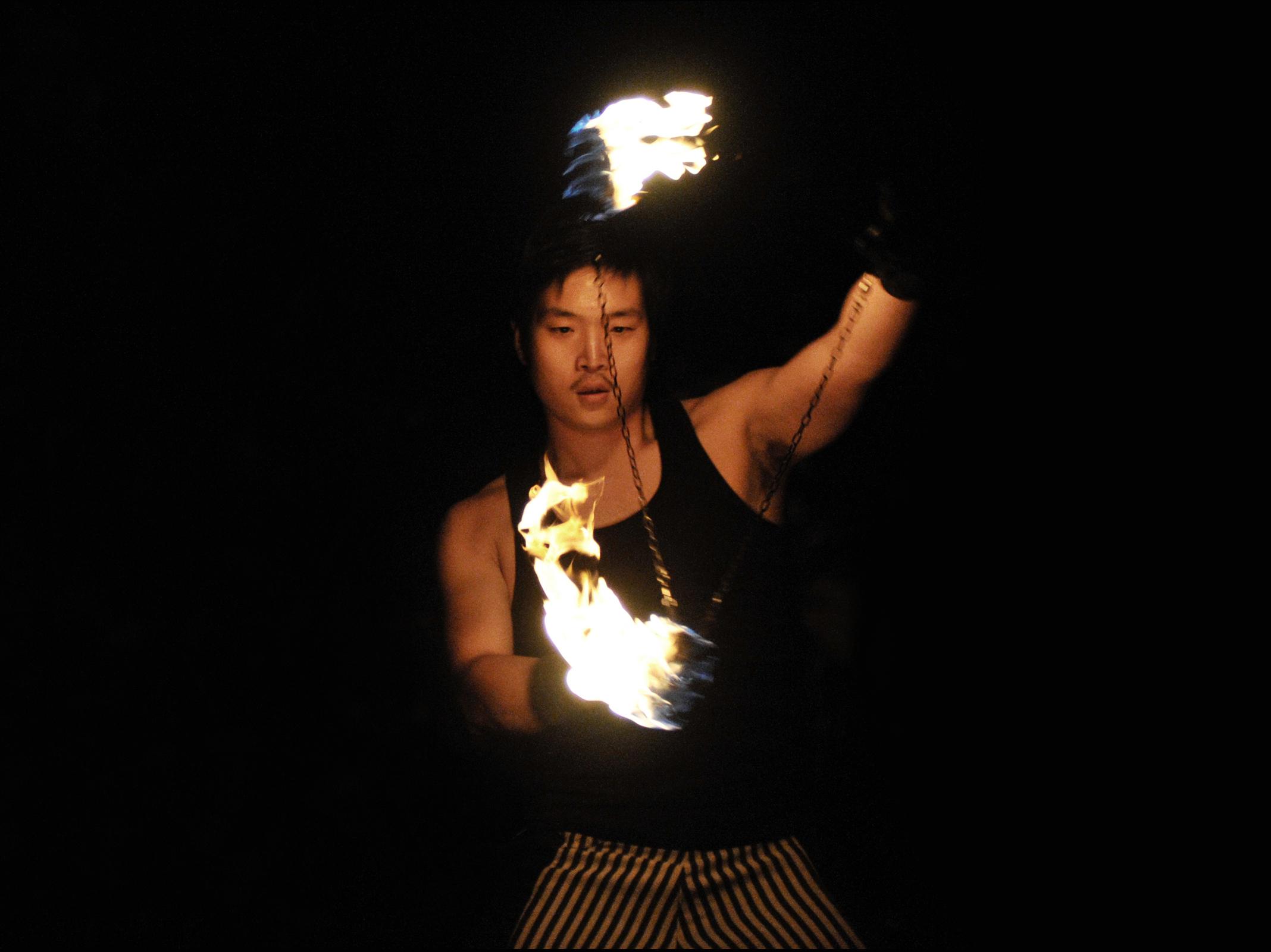 Fire Arts_Flaming Fire team_mr hot (1)