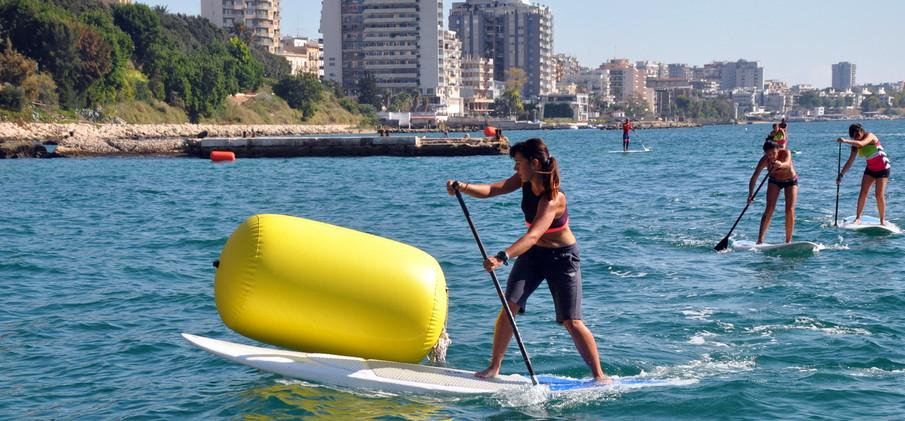 trofeo de mare 2019 taranto  sup race as