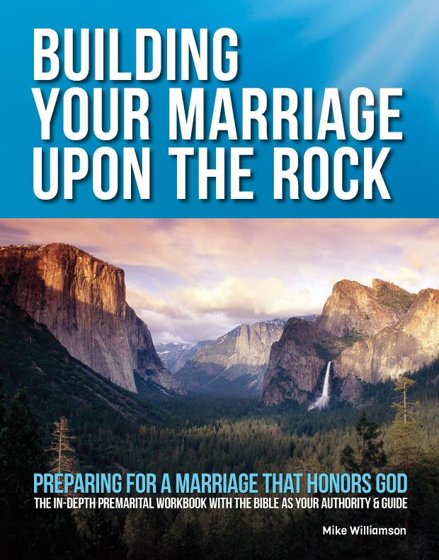 Pre-Marital Classes