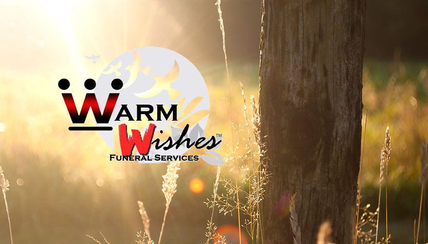 Warm Wishes Funeral Services California