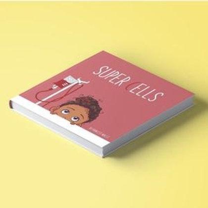 Super Cells Book