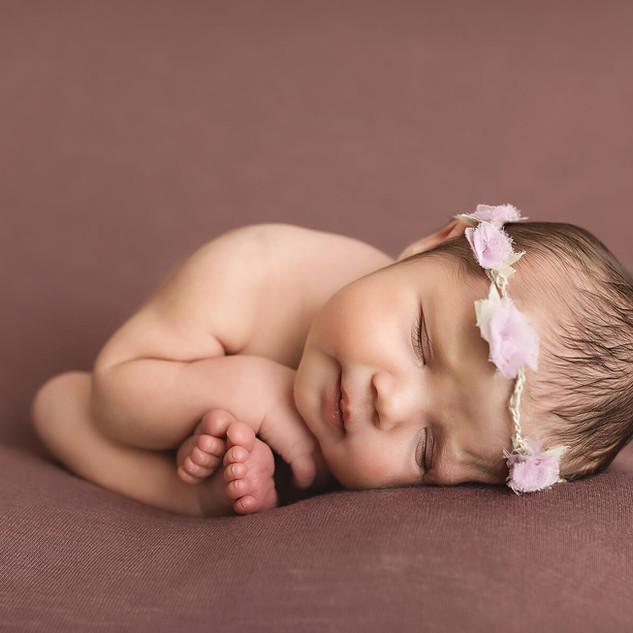 Josephine Photography - Newborn and Mate