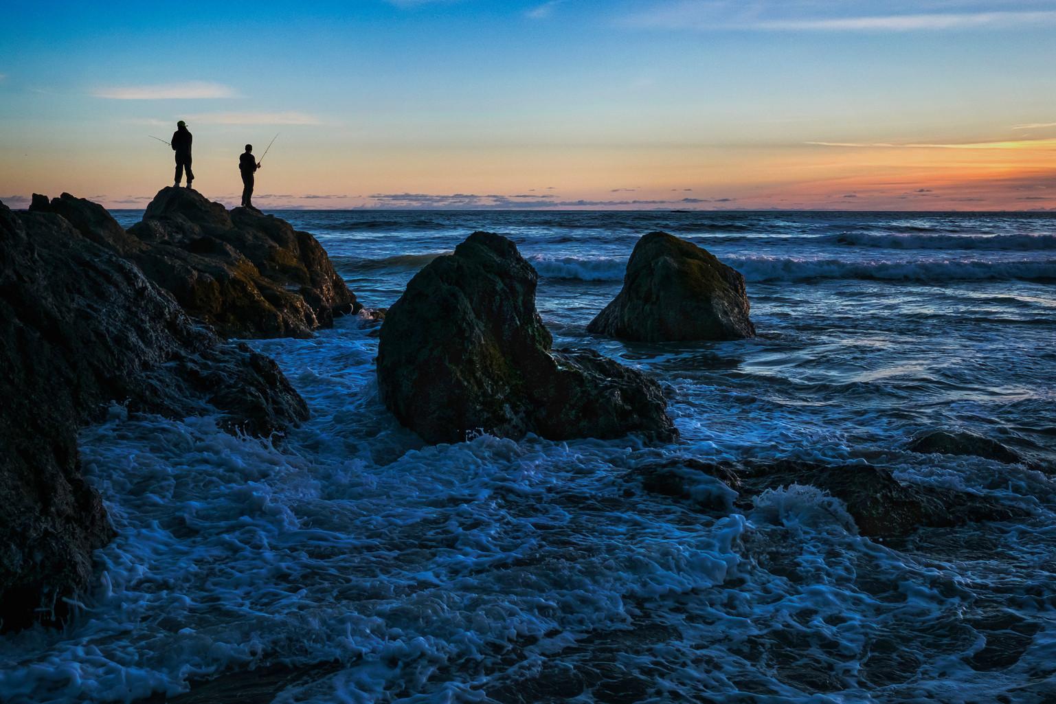 Ruby Beach, WA