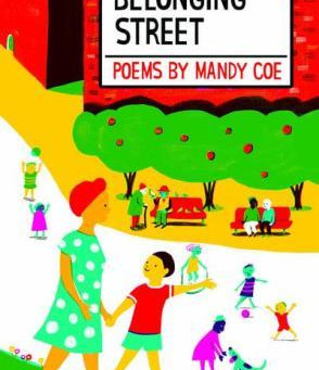 First review for the new Children's collection, 'Belonging Street' (otterbarrybooks.com)
