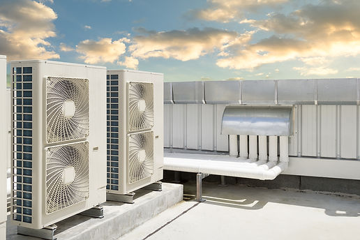 commercial air conditioning nudgee