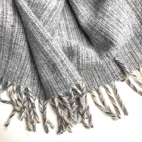 Decke Björk grey