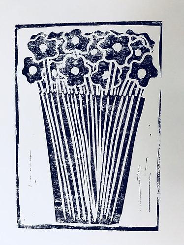 Pic-a-stick-vase