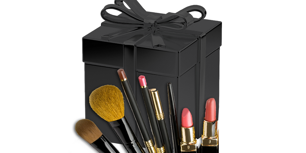 Black Friday In-Studio Makeup Appointment