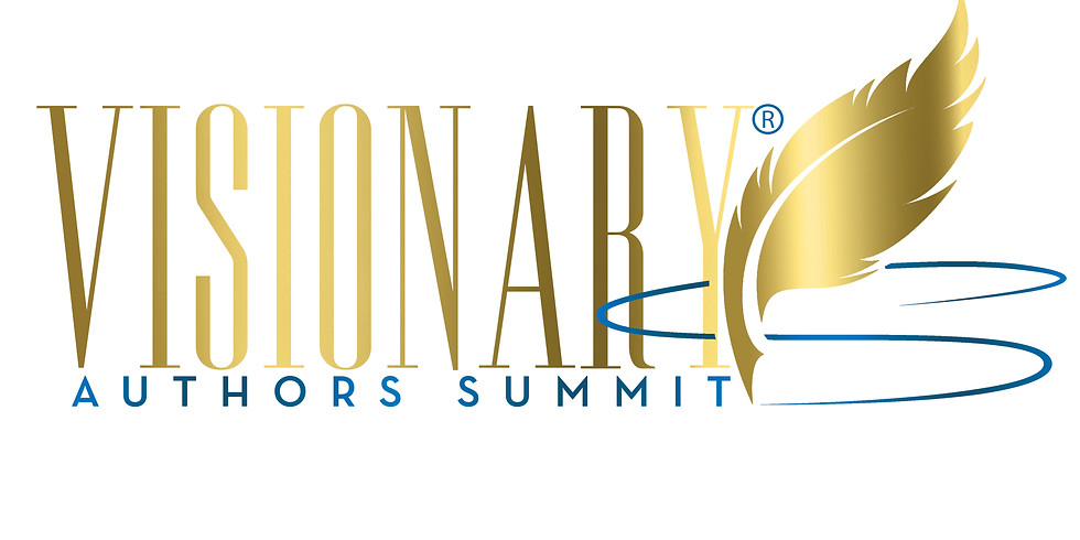 Visionary Author's Summit Pop Up Beauty Shop