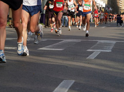 Grandma's & The Whistlestop Marathon