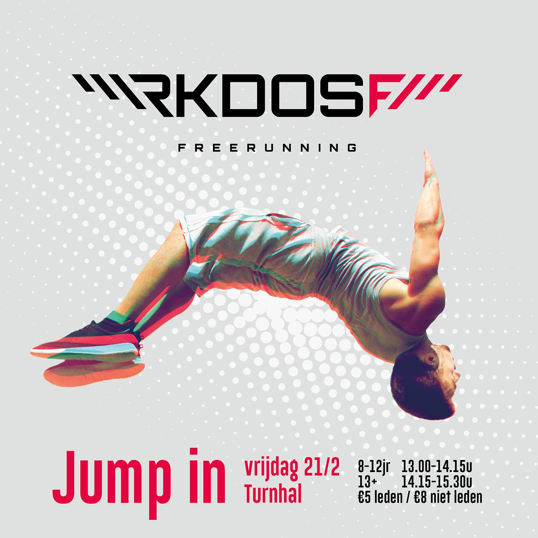 RKDOS-F flyer
