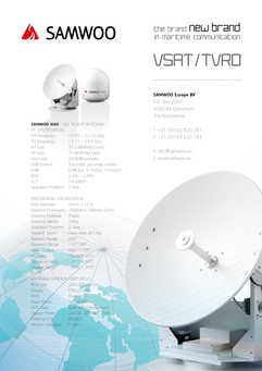SAMWOO Leaflet Vi60