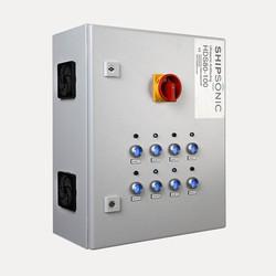 HDS80-compleet