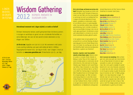 Wisdom Gathering