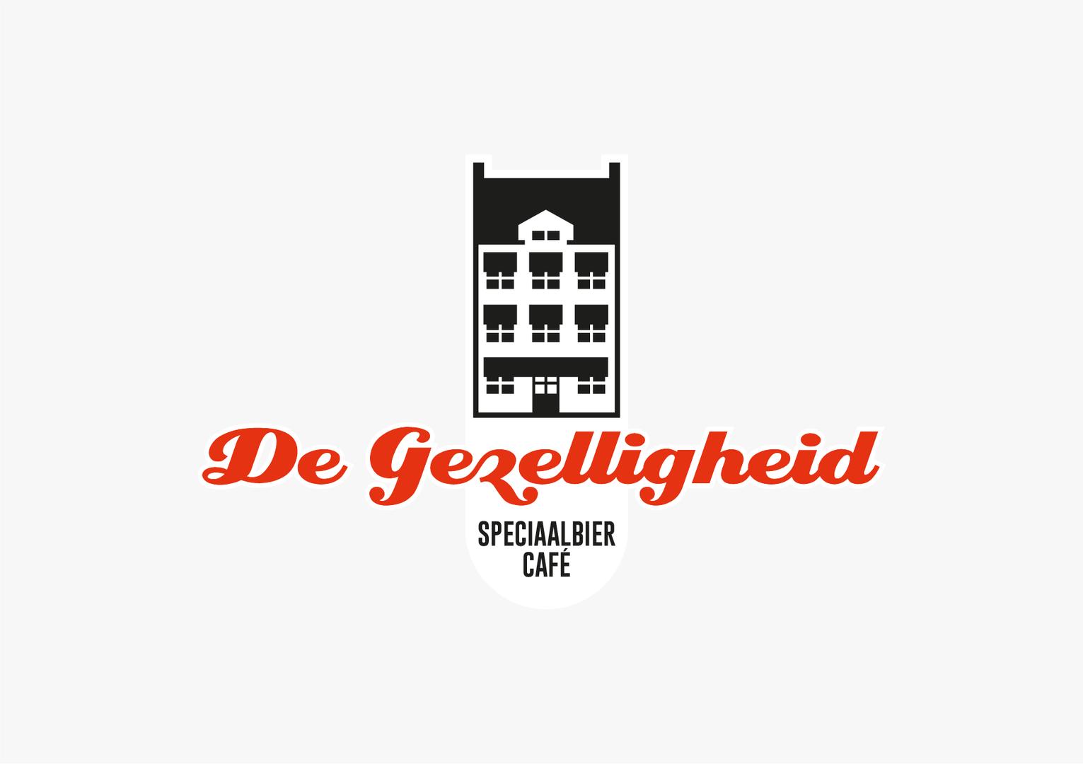 Café De Gezelligheid - gezelligste café van Zwolle