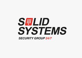 Solid Systems - Beveiligingsbedrijf voor grote retailers