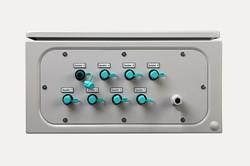 HDS80-connectors