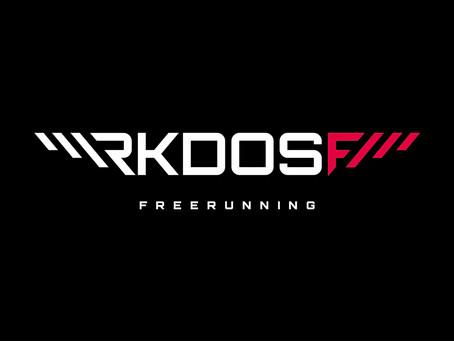 Logo voor RKDOS Freerunning