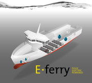 EPC eFerry - infographic