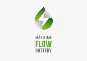 Maritime Flow Battery - nieuw batterijsysteem voor de scheepvaart