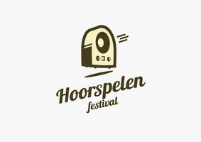 Hoorspelen Festival - cult festival