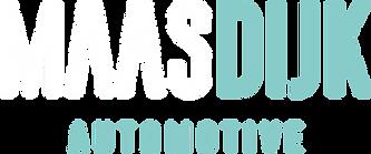 Maasdijk Automotive logo
