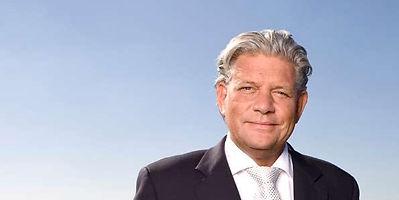 Bas Verhoef, CEO van Zero Emission Logistics bv