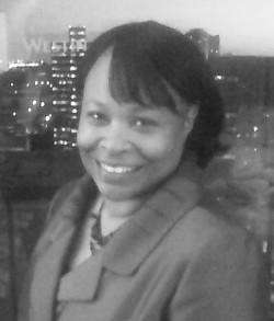 Vickie Hampton