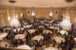 2015 Alumni Luncheon
