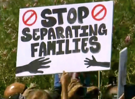 Family Separations at the Border