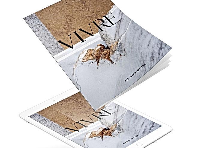 Magazin_VIVRE_Stämpfli_Kommunikation