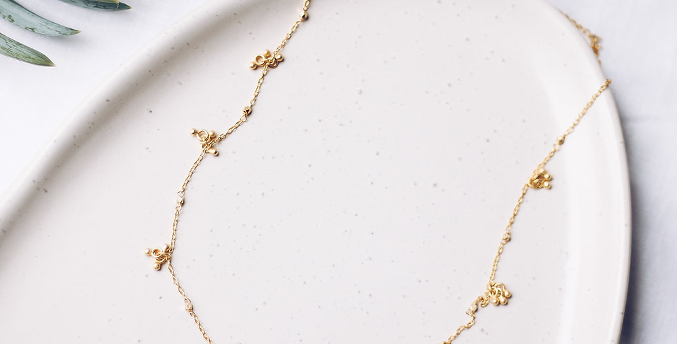 Newfound Harvest Necklace