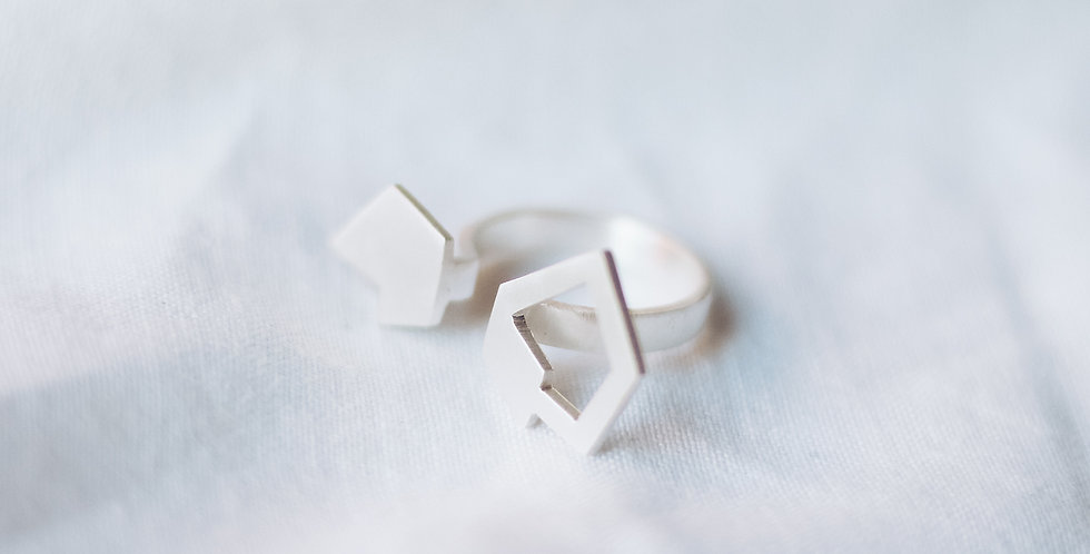 Fusion Geometric Ring