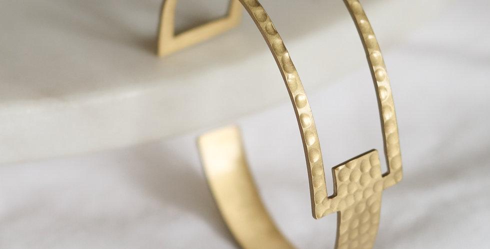Fusion Panache Slimline Cuff Bracelet