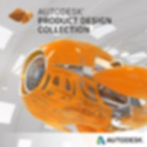 Autodesk Product Design and Manufacturing Collection