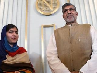 Nobel Laureate Malala Yousafzai 'hopes to be Pakistan PM'