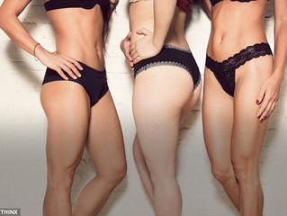 Can These Panties Disrupt the $15 Billion Feminine Hygiene Market?